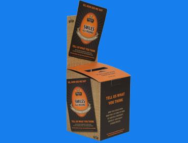POS Ballot Boxes