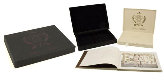 Luxury Presentation Case