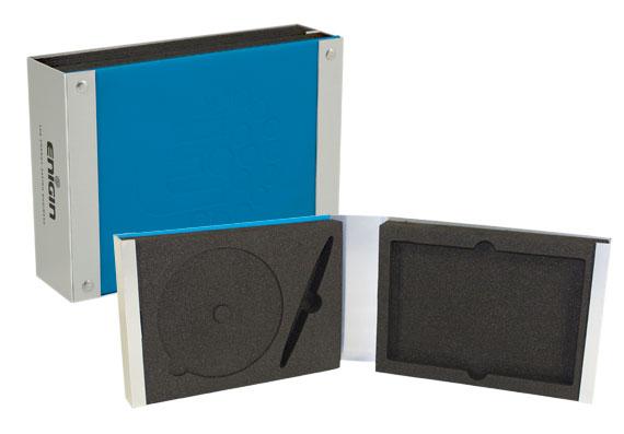 Metal Presentation Packaging