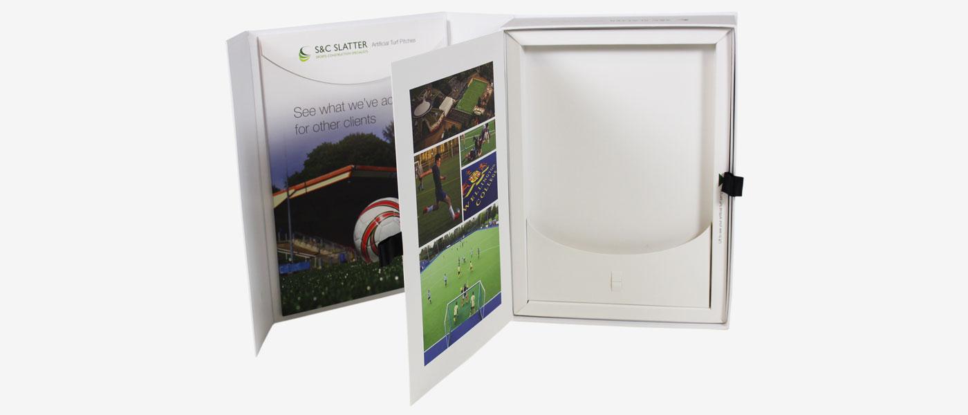 Presentation Packaging