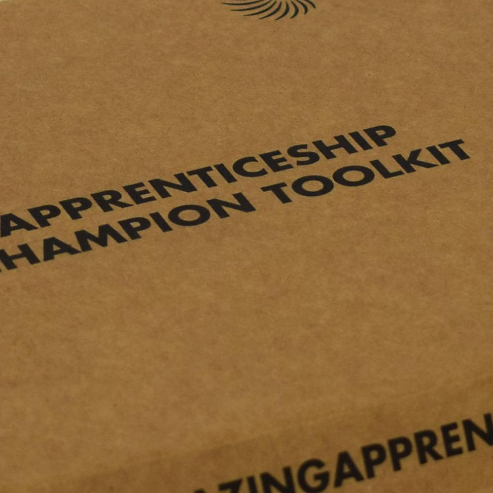 Amazing Apprenticeships Tool kits