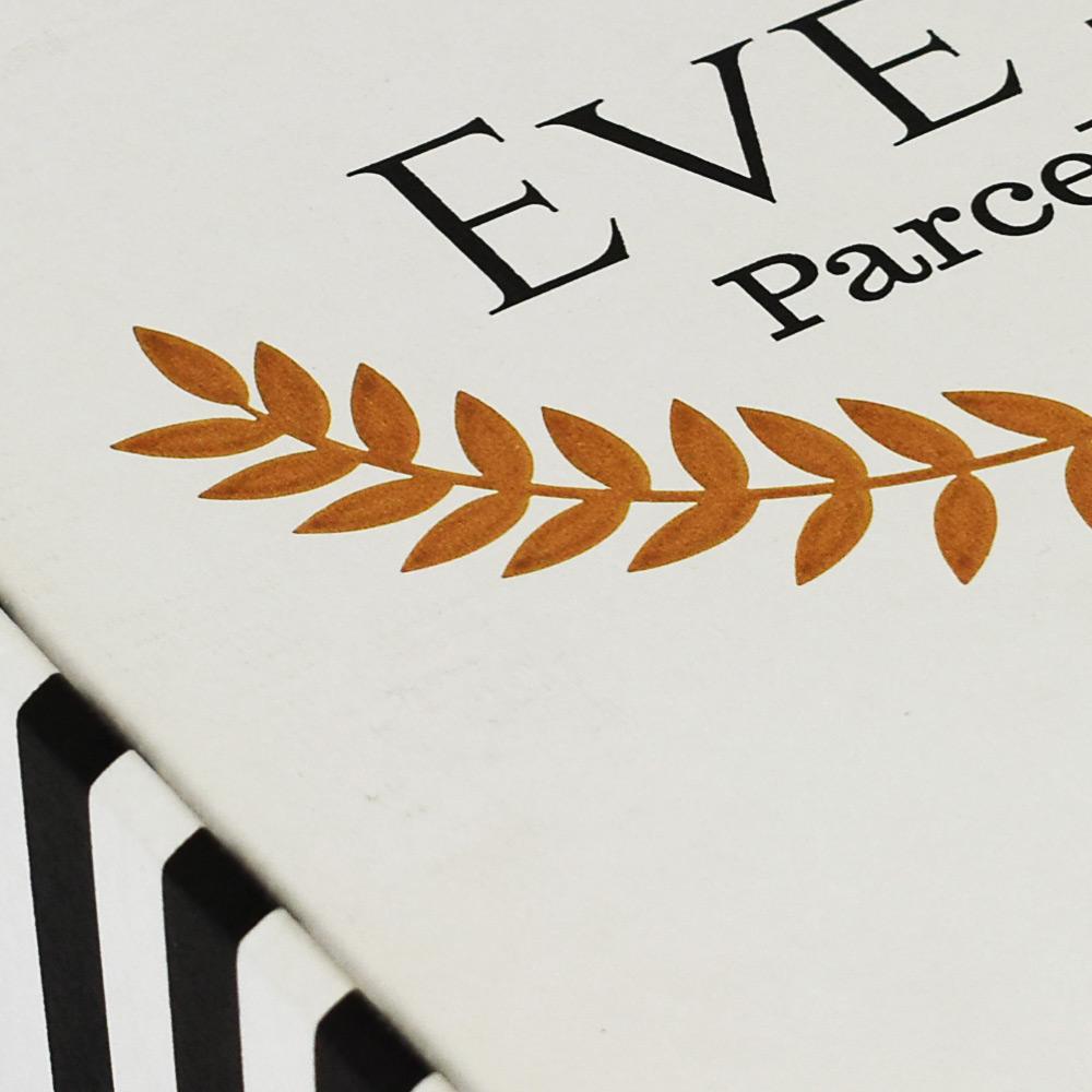 Eve's Parcel