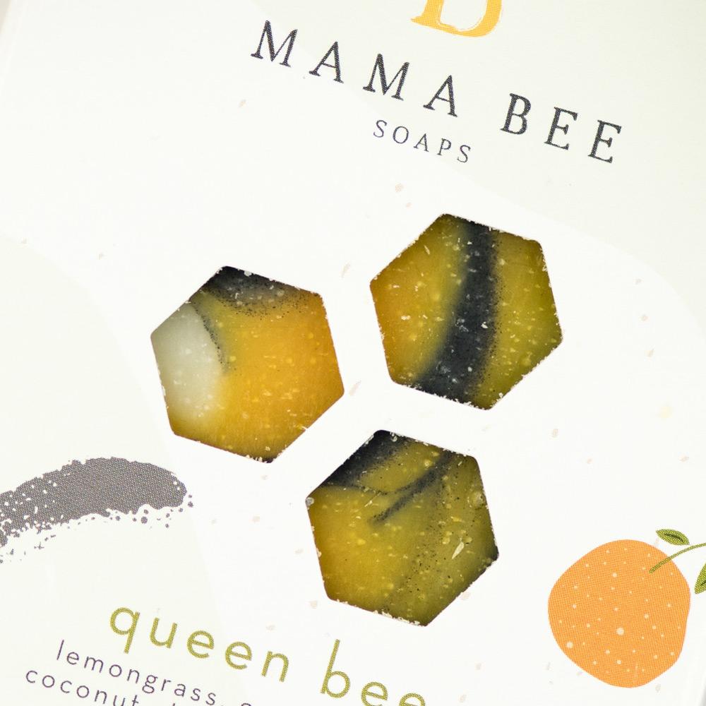 Mama Bees Soap