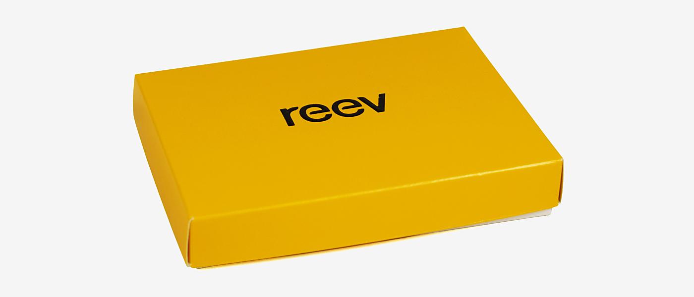 REEV BOX